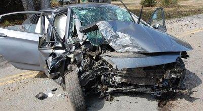 smithfield accident