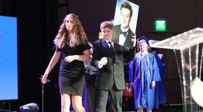 mcmillian graduation
