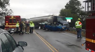 route 17 crash